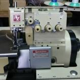 『ヤマト製AZ6003H(2本針4本糸オーバーロックミシン)の中古をお買上げいただきました!』の画像