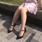 【衝撃】男性が目のやり場に困る女性のハプニングgif動画が流出wwwwwwww