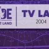 『【海外】プライド・オブ・ワイルドキャット・ランド! 2004年カンザス州立大学『ハーフタイムショー』フルショー動画です!』の画像