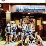 『【元乃木坂46】衛藤美彩、ハワイでの西武ライオンズ同窓会写真で顔を隠される・・・』の画像