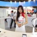 最先端IT・エレクトロニクス総合展シーテックジャパン2013 その36(華為技術日本の3)