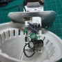 中国製 人感センサー付き LED電球