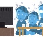 【画像】足立梨花さん、顔面に謎のアザ?を付けて何食わぬ顔でテレビ出演...