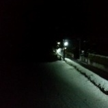 『54年ぶりの大雪』の画像