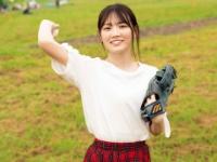 【乃木坂46】田村真佑、やきう要素で猛アピールwwwwwww