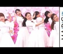『【動画】カントリー・ガールズ山木梨沙も所属!現役女子大生25人のアイドルグループ「カレッジ・コスモス」始動』の画像