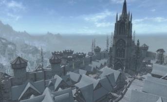 シロディールに帰る時!大型MOD『Beyond Skyrim: Bruma』が7月に配信予定