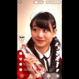 『[動画]20180711 クックアイドルNo.1決定戦 「優勝者発表~エンディング」 【=LOVE(イコールラブ) 瀧脇笙古】』の画像