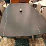 『COMPAR社・2400セラミックテーブルEsseにSONY •グラスサウンドスピーカーLSPX-S2』の画像