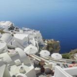 『2021年9月2日 サントリーニ(ギリシャ)』の画像