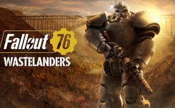 Fallout 76: Wastelanders 公式トレーラーから気になる点をピックアップ