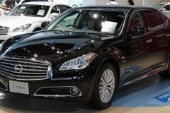 日産の高級車「シーマ」も年内販売終了へ