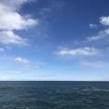 1993年2月13日、「足漕ぎボートでハワイから沖縄への単独横断」