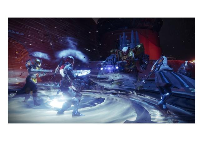【Destiny2】光レベルでドロップ変わる?全然レベル上がらないんだけど・・・【デスティニー2】