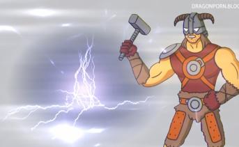 Thor - Creation Club
