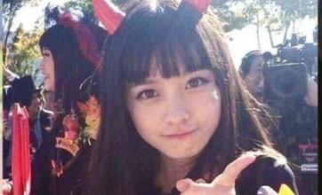 【異次元の可愛さ】15年の橋本環奈ちゃんのハロウィンのコスプレ!