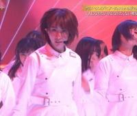 【欅坂46】CDTVで「アンビバレント」土生ちゃんセンターでキタ━━━(゚∀゚)━━━!!