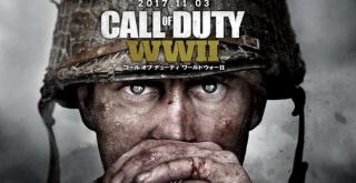 【ゲーム売上】『CoD:WWII』が前作越え、『マリオオデッセイ』2週目は11万本。スイッチは先週から半減