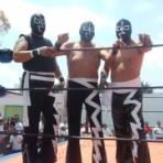 Luchadores de México~me encanta la lucha libre~
