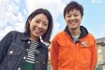 『新感覚!街ブラ情報バラエティ―J:COM park』のたつをさんと岩井万実さんが『交野マラソン』に参加されるみたい!