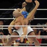 『年末は格闘技RIZINで盛り上がる!』の画像