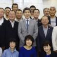 【韓国の反応】故・金丸元副総裁の次男、信吾氏団長の訪朝団約60人、14日北京から北朝鮮入り