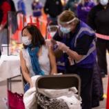 『新型コロナウイルスの本当の脅威』の画像