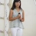 2014年湘南江の島 海の女王&海の王子コンテスト その35(海の女王2014候補者・11番)の2
