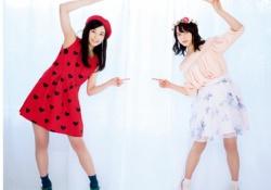 【乃木坂46】佐々木琴子&鈴木絢音、融合・・・・・?!