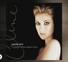 【歌詞和訳】Celine Dion / To Love You More(セリーヌディオン)