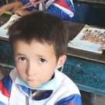 【動画】中国、ウイグル人の子供達に対する同化政策(洗脳教育)の様子がこちら…。