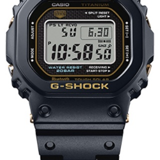 great G-SHOCK world