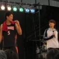 東京大学第66回駒場祭2015 その51(ミス&ミスター東大コンテスト2015/中田茉莉奈)