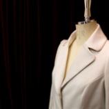 『フルオーダースーツをご紹介。』の画像