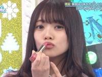 【日向坂46】愛萌さん、遂に小道具を使い始めるwwwwwwwwww
