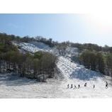 『奥只見は昨年より好条件!?GW奥只見スキーキャンプ参加者募集』の画像