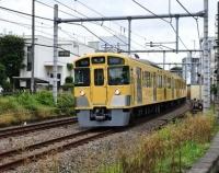 『西武鉄道40000系50番代第5編成がやってきた そして東急と東京地下鉄からの乗り入れ車輛の観察』の画像