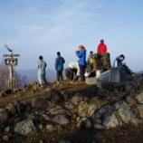 『2011/5/4雲取山荘から雲取山、ヨモギ尾根、お祭』の画像