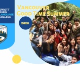 『【2020年夏留学】SSLC バンクーバー グッドタイム サマー』の画像