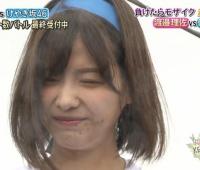 【欅坂46】ノンノモデルが顔面からいったあああああああ、からの「覚えとけ」wwwww