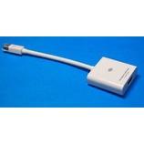 『MacBook Proをデュアルディスプレイで使う。各論 Thunderbolt デイジーチェーンの先で外部ディスプレイ。Intel HD 4000のHDMIトラブル回避についても。』の画像