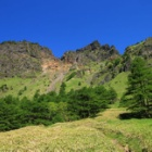 『日本百名山 浅間山(前掛山)へ行こう☆ その2 圧巻の外輪山』の画像