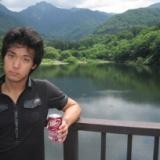 健在!大源太川 2013.7.9の写真