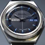 『『この時計のクセがすごい!その5』・・・スタッフブログ』の画像