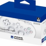 『【レビュー】Hori製ワイヤードコントローラーライト。格安な割に良い作りかも』の画像