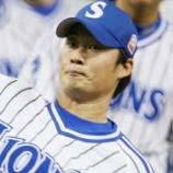 『【野球】虎のゴルゴだ!愛称公募の呉昇桓はデューク東郷そっくり さいとう・たかを氏「光栄の至りです」』の画像