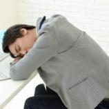 『瞑想で眠くなる人へ瞑想で眠くならない方法ー座禅の人も同じ』の画像