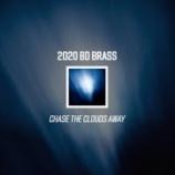 『【DCI】ブラス必見! 2020年ブルーデビルズ・ホーンライン『チェイス・ザ・クラウズ・アウェイ』動画です!』の画像