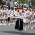 2010年 横浜開港記念みなと祭 国際仮装行列 第58回 ザ よこはま パレード その12(相模原市少年鼓笛バンド連盟編)