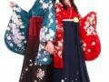 大正時代の洋服と和服の混じったファッションってかっこいいンゴ (画像あり)